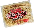 ハインツ日本) フレンチフライポテト クリスピープレーン味 (シューストリング)1kg